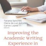 Melhorar a experiência da escrita académica no Ensino Superior: um novo livro de bibliotecários do Ensino Superior