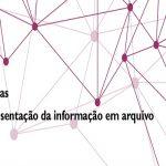 Ciclo de Reflexão e Debates | Ontologias e a representação da informação em arquivo