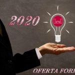 Conheça a oferta formativa da BAD para 2020!