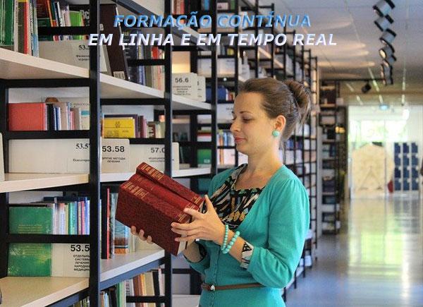 Nova edição do curso de Introdução às Técnicas Documentais em Linha e Tempo Real