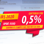 Apoie a BAD através da consignação de 0,5% do IRS