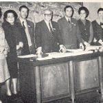 JORGE PEIXOTO | primeiro Presidente da Mesa da Assembleia Geral da BAD
