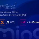 Protocolo BAD/MIND - Patrocínio das salas de formação