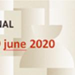 Semana Internacional dos Arquivos - #IAW2020
