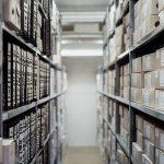 Descubra a arquivística!