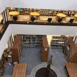 Atividade no Grupo de Trabalho das Bibliotecas Públicas