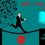 Próximas formações da BAD em abril e maio de 2021