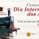Rede dos Arquivos do Distrito de Évora - Festa dos Arquivos