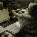 Envelhecimento da profissão Gestor de Informação nas Autarquias Locais